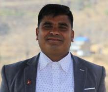श्री रमेश बहादुर वस्ती